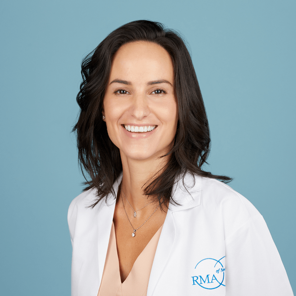 Dr  Jovana Lekovich | RMA of New York™ | Fertility Doctor in NY