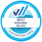 Best Infertility Blog